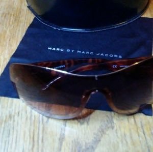 Marc by Marc Jacobs Sunglasses MMJ 006/S 6U1 99/01